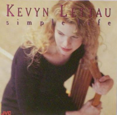 KEVYN LETTAU - SIMPLE LIFE (1992)