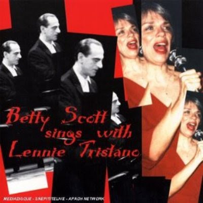 BETTY SCOTT SINGS WITH LENNIE TRISTANO (2002)