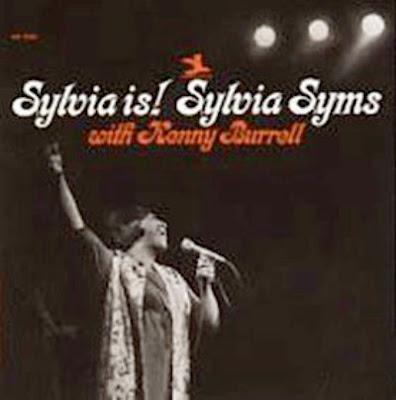 SYLVIA SYMS - SYLVIA IS! (1965)