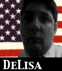 Mike DeLisa