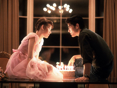 sixteen candles 400ds0629 We know he's awful because this actor has been a murderer/shady boyfriend in ...