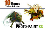 PHOTO PAINT TUTORIAL