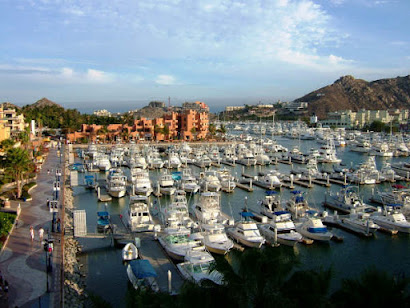 High End Marina of Cabo San Lucas