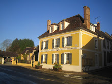 Villa fol Avril (Perche)