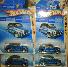 HW VW TYPE 181 blue(lokal)