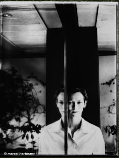 Tilda Swinton (© Marcel Hartmann)
