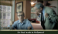 'Un final made in Hollywood'