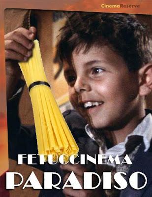 'FetucCinema Paradiso'