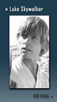 en 'El imperio contraataca' (1980) y 'El retorno de Jedi' (1983)