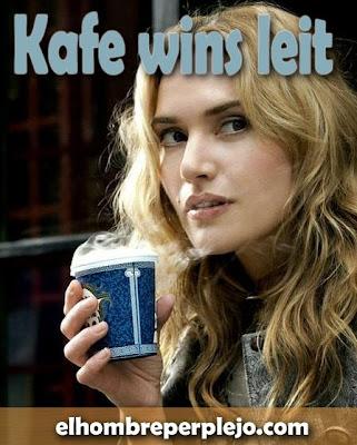 Kafe wins leit