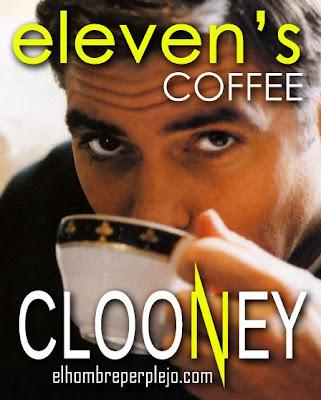 Eleven's Coffee