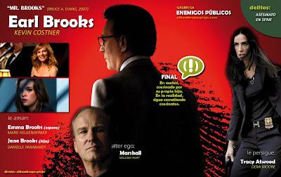 Earl Brooks en 'Enemigos públicos' de elhombreperplejo.com