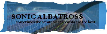 Sonic Albatross