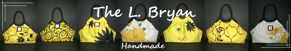 The L.Bryan bags
