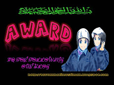 AWARD 4 OUR FOLLOWERS