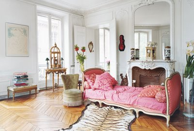 Vintage Room Decor on Home For You  Vintage Living Room