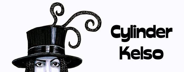 Cylinder Kelso