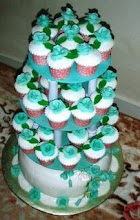 .::Wedding cake n Cuppies::.