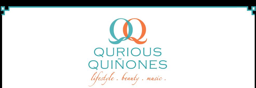 Qurious Quiñones