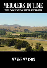 The Cockatoo River Incident