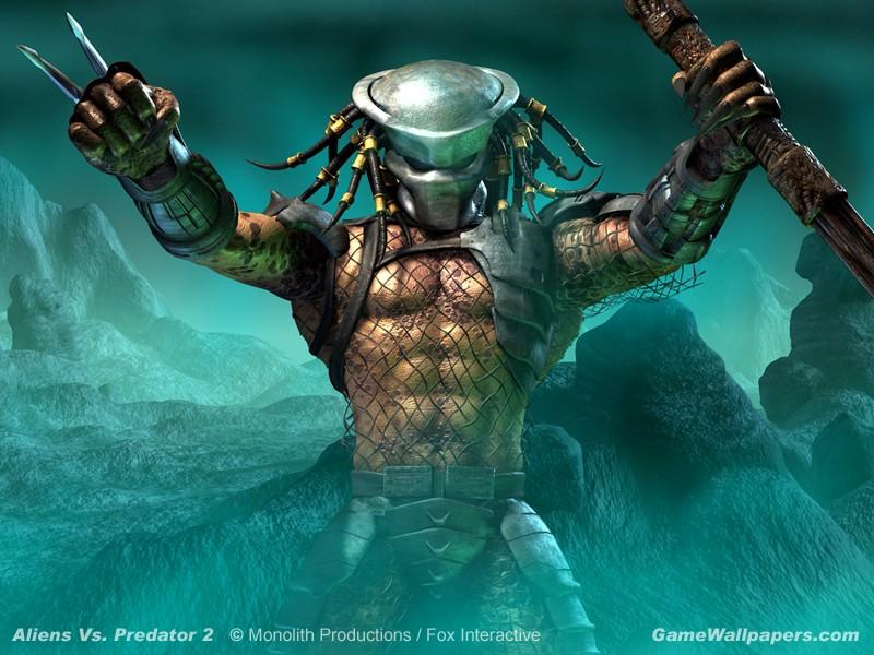 alien vs predator wallpaper. aliens vs predator