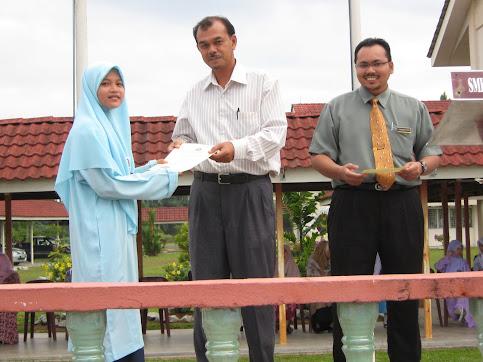 Gambar Aktiviti PSS SEMESRA 2009
