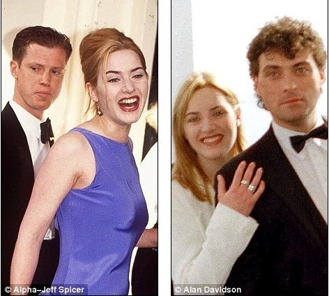 kate winslet and stephen tredre relationship