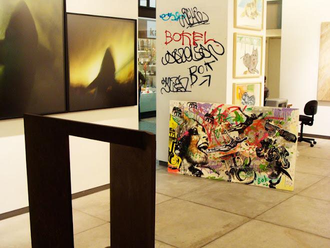 bokel na galeria