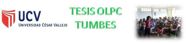 TESIS OLPC TUMBES