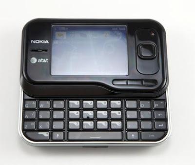 Nokia 6790 Mako / Surge