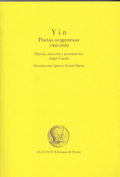 YIN. Antologa de poetas aragonesas 1960-2010