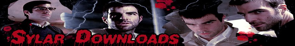Sylar download's
