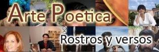 Arte Poética : rostros y versos