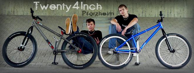 Twenty4Inch-Pforzheim