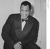 Was paul robeson gay