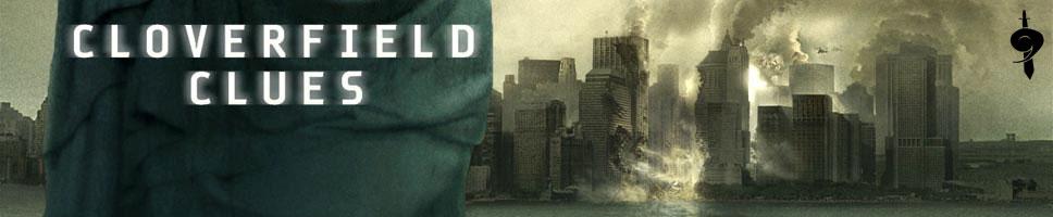 Cloverfield Clues