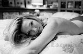 Fringe Anna Torv photos from Esquire: Woman We Love