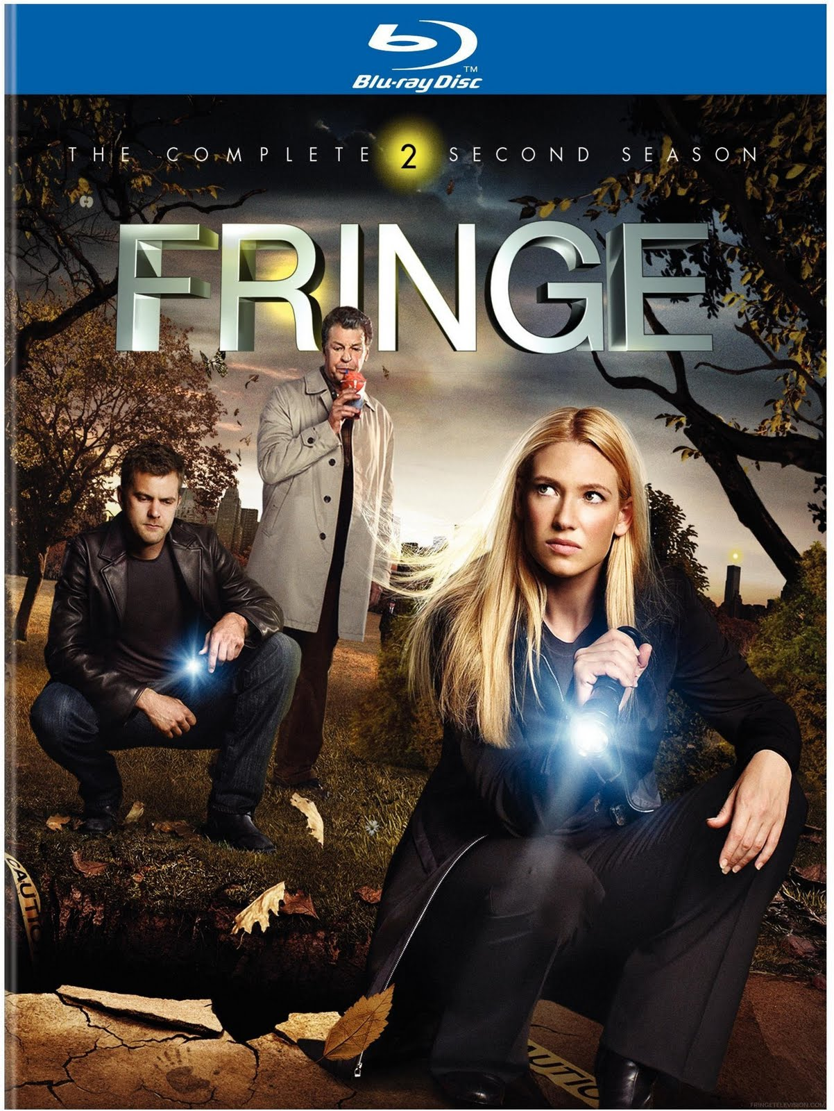 preorder fringe season 2 on blu ray or dvd fringe television fan rh fringetelevision com Fringe Hair Fringes USA