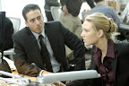 Fringe Promotional Photo: Kirk Acevedo as Charlie Francis and Anna Torv as Olivia Dunham