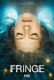 Fringe Television Blog - New Fringe Posters featuring Anna Torv