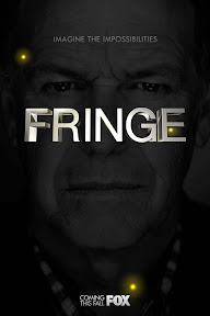 Fringe Posters John Noble as Dr. Walter Bishop