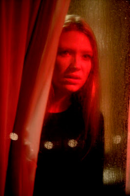 FRINGE: Olivia (Anna Torv) returns to her dreamscape in the FRINGE episode The Transformation
