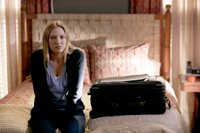 FRINGE: Olivia (Anna Torv) contemplates her next move in the FRINGE season finale episode 'There's More Than One of Everything' airing Tuesday, May 12 (9:01-10:00 PM ET/PT) on FOX. &#169;2009 Fox Broadcasting Co. CR: Craig Blankenhorn/FOX