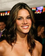 Missy Peregrym from 'Reaper'