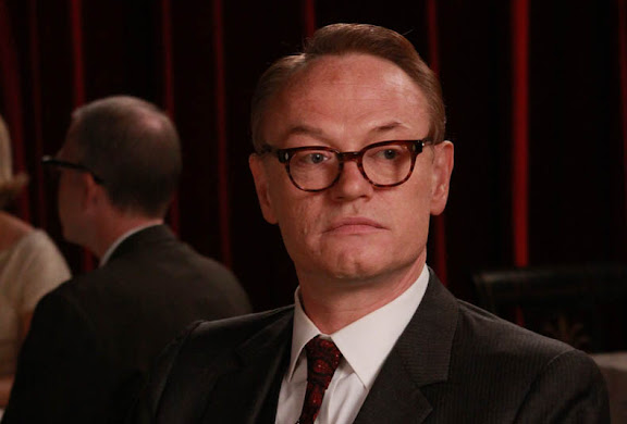 Happy Birthday to Jared Harris (David Robert Jones)