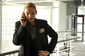 FRINGE: Olivia (Anna Torv) travels to Seattle for a case in the FRINGE episode 'Dream Logic' airing Thursday, Oct. 15 (9:00-10:00 PM ET/PT) on FOX. ©2009 Fox Broadcasting Co. CR: Liane Hentscher/FOX