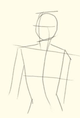 how to draw body, draw face, how to draw face,draw body, girl
