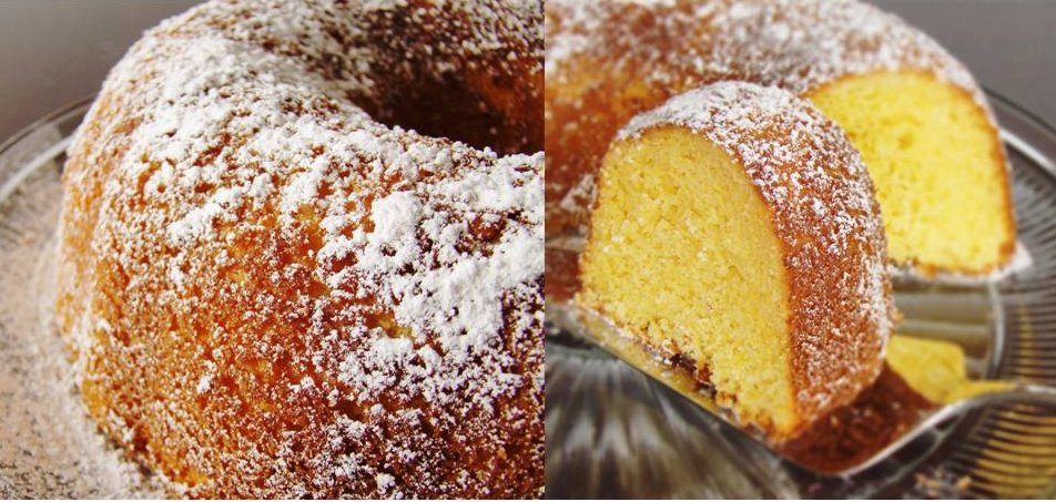 ... Sweet Secrets: Gluten Free Cornmeal Cake - Bolo de Fubá sem Glúten