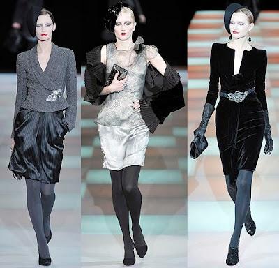 أزياء 2012 أزياء شتاء 2012
