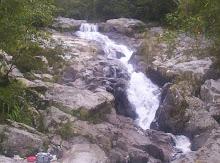 Río Nus por El Limón